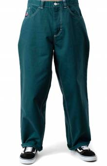 Big Boy Jeans - Green