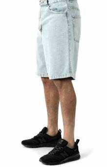 Big Boy Shorts - Light Blue