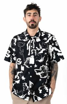 East Dream Button-Up Shirt