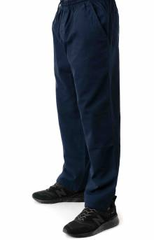 Karate Pants - Navy