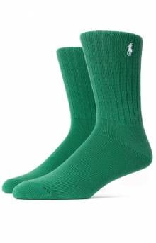 Earth Crew Socks - Leaf