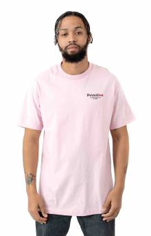 Dirty P Cupid T-Shirt - Pink