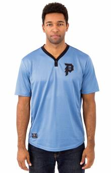 Dirty P Practice Jersey - Stone Blue