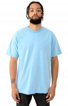 Mini Dirty P Dyed T-Shirt - Powder Blue