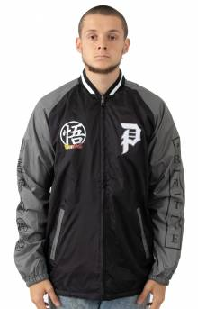 Dragon Ball Souvenir Jacket - Black