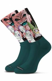 Villains Socks