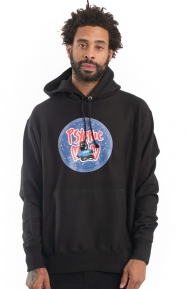 Jellybelly Pullover Hoodie - Black