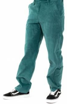 Ned Pants - Teal