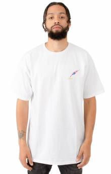 Painted Quill T-Shirt - White