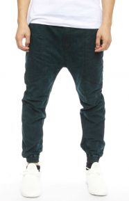 Publish Clothing, Rich Joggers - Navy