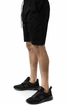 Sprinter Shorts - Black