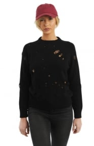 Vida Sweater - Black