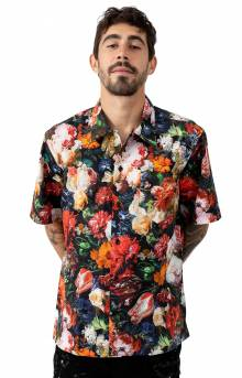 In Bloom Button-Up Shirt