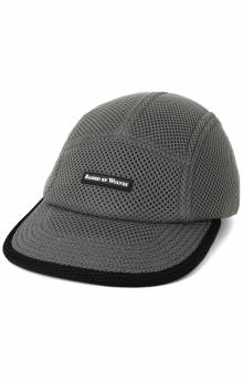 Spacer 5 Panel Cap - Foliage