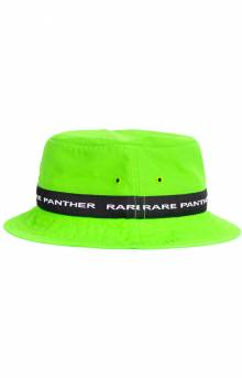 Rare Panther, Athletic Bucket Hat - Neon