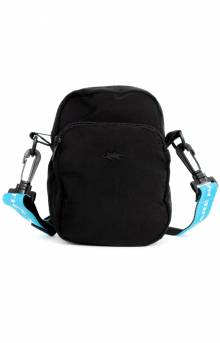 Athletic Camera Bag - Black