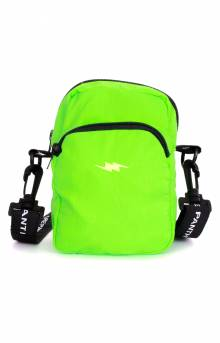 Athletic Camera Bag - Neon