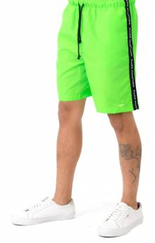 Athletic Shorts - Neon