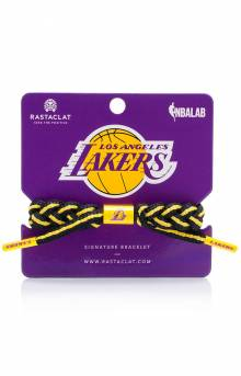 LA Lakers Home Bracelet