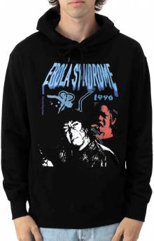 Ebola Syndrome Pullover Hoodie