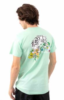 Blooming Nerm T-Shirt - Mint