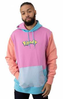 Catch Em All Pullover Hoodie