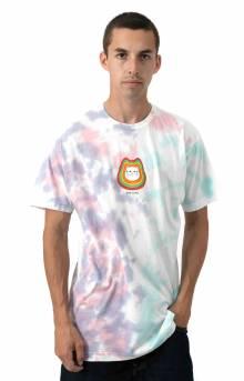 Cerberus T-Shirt - Cotton Candy Wash
