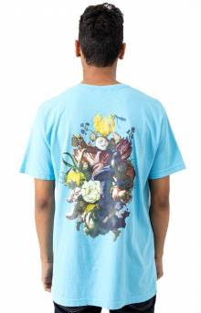 Heavinly Bodies T-Shirt - Light Blue