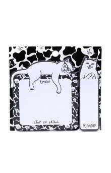 Lord Nermal Post It Note Pack