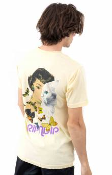 Mask T-Shirt - Banana