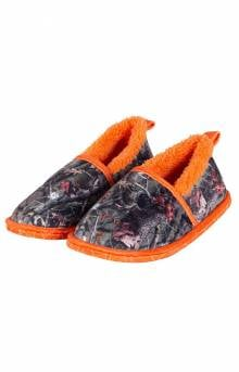 Nerm & Jerm Tree Camo House Slippers