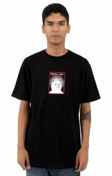 Nerm Of The Year T-Shirt - Black