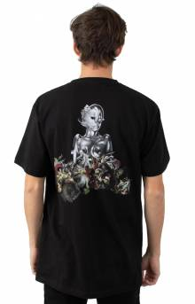 Nermaissance T-Shirt - Black