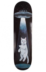 RIPNDIP Clothing, Nermal Abduction Skate Deck