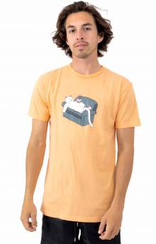 Noodles T-Shirt - Orange