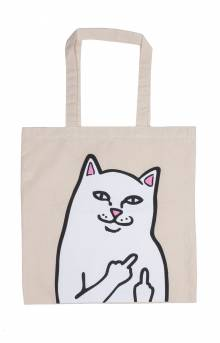 OG Lord Nermal Tote Bag