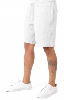 Peeking Nerm Sweat Shorts - Grey