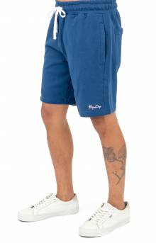 Peeking Nermal Shorts - Navy