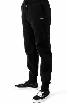 Peeking Nermal Sweatpants - Black