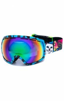 Psychedelic Goggles