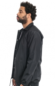 RIPNDIP Clothing, Same Sh*t Different Day Coach Jacket - Black