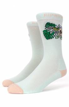 Tropicalla Socks - Blue