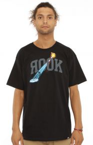 Rook Clothing, Abduct Arch T-Shirt