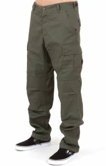 (7838) Rothco Tactical BDU Pants - Olive Drab