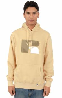 Mike Pullover Hoodie - Almond Buff