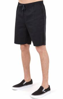 A.T. Dayshift Shorts - Pirate Black
