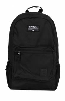 Estate Backpack - Black