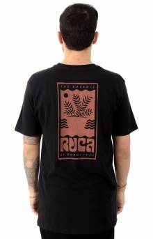 House Plant T-Shirt - Black