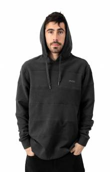 Neo Pullover Hoodie - Pirate Black
