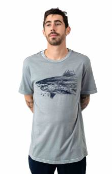 Sea Song T-Shirt - Monument